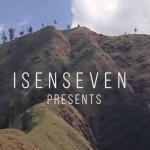 "Isenseven X Stolen Paradise – ""ALASKAN HOLIDAY"" Mini Documentary"