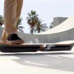 Ένα hoverboard από τη Lexus