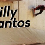 Willy Santos 2015 Video Part – Connecting The Dots