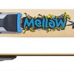 Mellow: To ηλεκτρικό skateboard που κάνει θραύση!