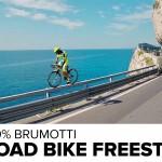 Αυτά που κάνει ο Vittorio Brumotti δεν υπάρχουν!