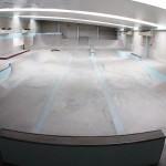Δείτε πως μία πισίνα μεταμορφώθηκε σε skatepark!