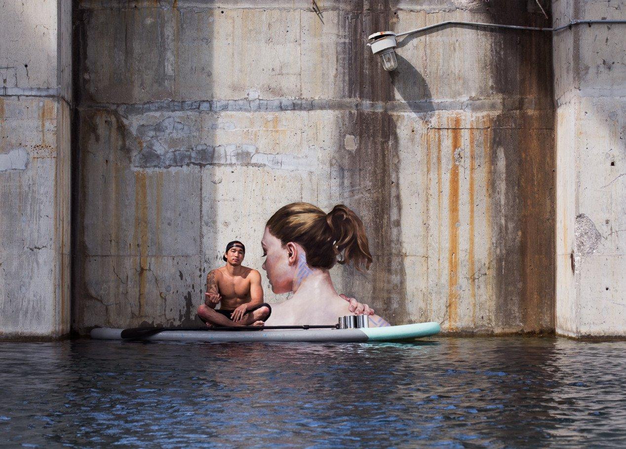 Hula-Painting-Artist-Surfboard7