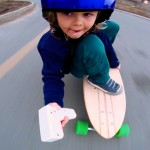 GoPro: Electric Skateboard Kid