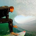 GoPro: Barrels of the Earth