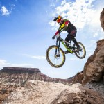 Mountain Bike Highlights Red Bull Rampage 2015