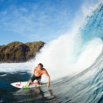 Ένας ιδιαίτερος surfer