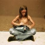 Vintage φωτογραφίες από τα skateboard 70s