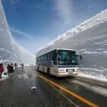 Gassan Snow Resort: To χιονοδρομικό που κλείνει από το… πολύ χιόνι!