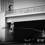 Roma Alimov – Skate Near Death