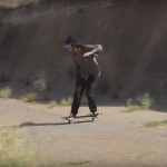 Skate Rock: South Africa Part 1 (video)