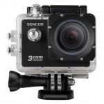 Aπίθανος διαγωνισμός με δώρο μία action cam της Sencor 3CAM 5200W!