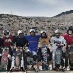 Το 3ημερο downhill lonboard event ένωσε τους Έλληνες skaters!