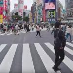 To Τόκιο όπως δεν το έχεις ξαναδεί